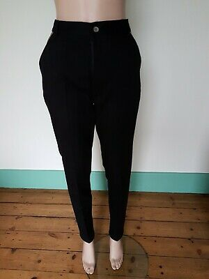Vintage Mary Quant Cotton Trousers