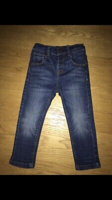 Next Boys Jeans Age 1 1/2 - 2 Years