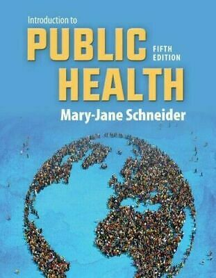 Introduction to public health- 5th edition (PDF-VERSION)