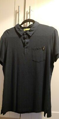 Collection of Mens Designer Polo Shirts Size M-L, KENZO, D&G, PRADA, worn once!