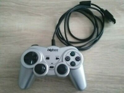 Classic Sony Playstation 1 (PS1) Controller Dual-Schock