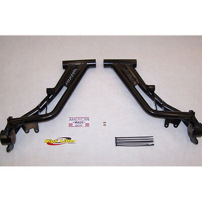 2012+ Can-Am Outlander Trailing Arms - SILVER (read fitment)