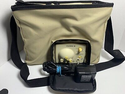 Medela Advanced Personal Double Electric Breast Pump with On-the-Go Tote