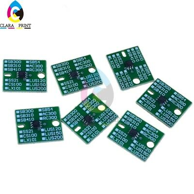 4 color/set SB-300 one-time chip for Mimaki Printer