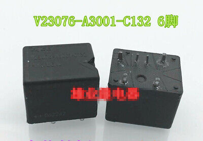 LOT OF 2 Tyco P30P47D12P1-24 Master Control Relay 600v 24VDC 1 YEAR WARRANTY