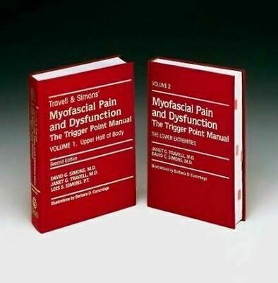 pdf Myofascial Pain and Dysfunction: The Trigger Point Manual (2 volume set)