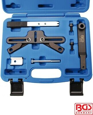 BGS Tools Flywheel Locking Tool For BMW 8573