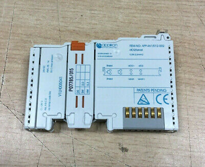 Applikon Biotechnology app-461 d02 Level DIN Rail