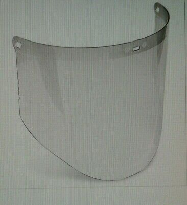 3M Polycarbonate Replacement Face Shield