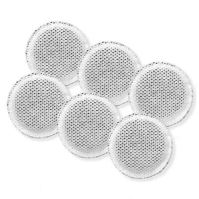 Downtown Pet Supply Cat/Pet Water Fountain Replacement Filters 2, 4, 6 Pack