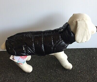 Dog Jacket - Padded Waterproof Winter Coat - 3 Sizes - Dog Coats