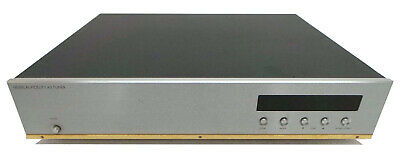 Music Fidelity A3 Stereo Tuner