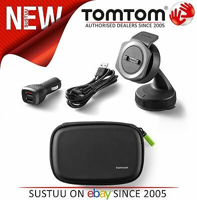 POUR HONDA crf1000l Africa Twin TomTom Rider Navihalter par exemple 390 40 400 410 420