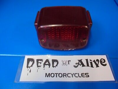 Yamaha 535 Virago   (1998)     Rear Light Lens