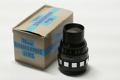 ANAMORPHIC LENS projector Panamorph Uh380 Home Cinema