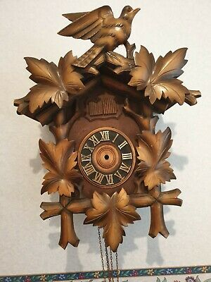 Cuckoo Clock for spares/repairs