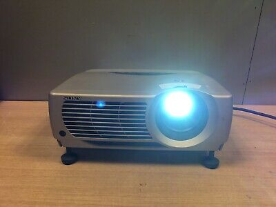 Genuine Projector SONY VPL-PS11 - 1197 Lamp Hours