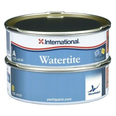 Enduit WATERTITE - bleu - 0.25 L