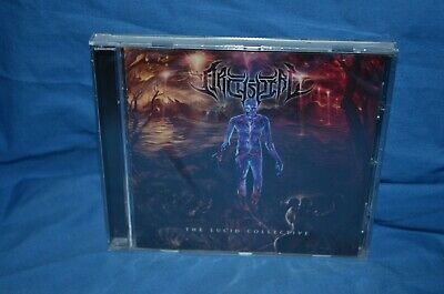 Archspire 'The Lucid Collective' Spawn Of Possession,Gorguts