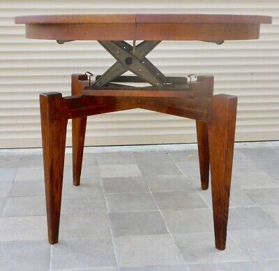 Table A Systeme Extensible Vers 1950 Marcel Gascoin