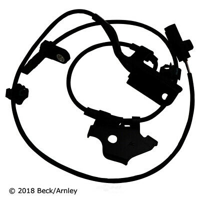 ABS Wheel Speed Sensor Front Right Beck/Arnley 084-4858