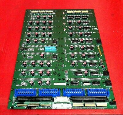 Tektronix 118-9417-01  TLA700 Series 13-Slot VXI Backplane Module AT416096719