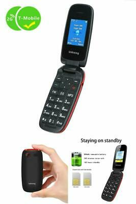 UNLOCKED SIMPLE BIG Button Image Gsm Cell Phone For Seniors