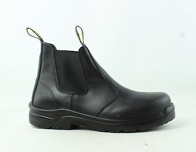 626354c9fbe STANLEY MENS DREDGE Black Work & Safety Boots Size 14 (486239)