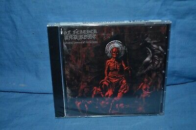 Of Feather and Bone 'Bestial Hymns Of Perversion' Mitochondrion