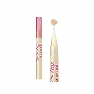 Essence Stay Natural Concealer 04 Soft Honey