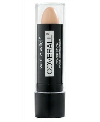 Wet N Wild Coverall Coverstick Light
