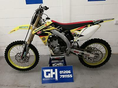 2012 Suzuki RM-Z 250   Recent Full Engine Rebuild   Low Rate Finance Available