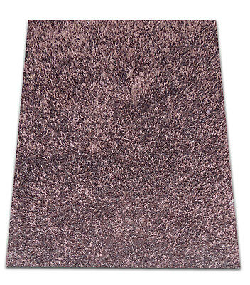 Small X Large Thick Fluffy Plain Modern Shaggy Rug Non-Shad Floor Carpet Mat