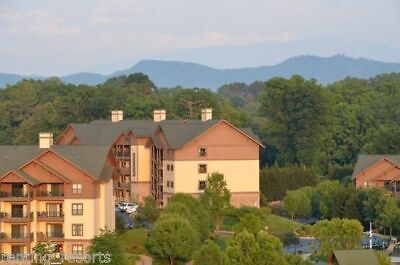 Wyndham Smoky Mountains ~ 105,000 Annual Points ~ Tennessee Deeded Timeshare