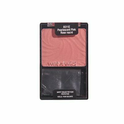 Wet N Wild Coloricon Blush Pearlscent Pink