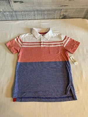 Old Navy Boys Polo Shirt - Size Small 6/7