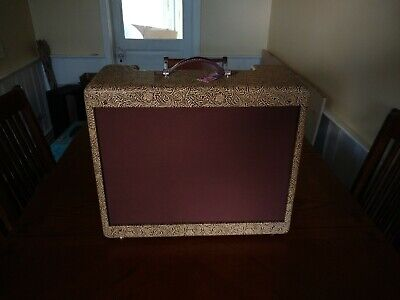 DELUXE_ TWEED_DELUXE 5E3_GUITAR_AMP_TUBE_5E3 Chassis_Kit_DIY