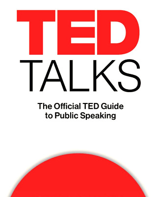 TED Talks_The Official TED Guide to Public Speaking✅ PDF eB00K✅ FAST DELIVERY🔥
