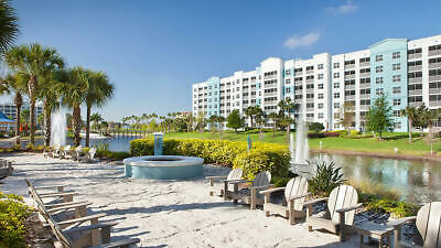 BLUEGREEN VACATION CLUB at THE FOUNTAINS ~ 3,000 ANNUAL POINTS ~ FLORIDA