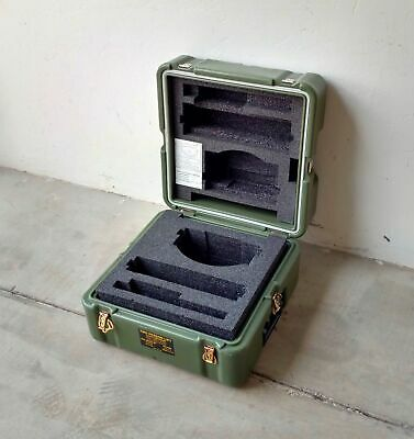 """Hardigg Surplus Container 