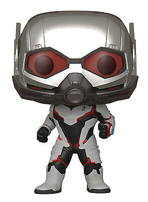 Funko Pop Movies - Avengers Endgame Ant Man Vinyl Figure