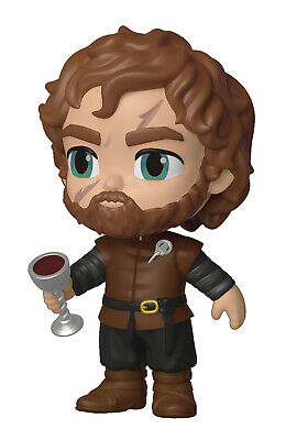 Funko 5Star - Game Of Thrones - Tyrion Lannister Figura de Vinilo