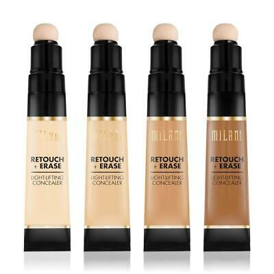 Milani Cosmetics - Retouch And Erase Light Lifting Concealer