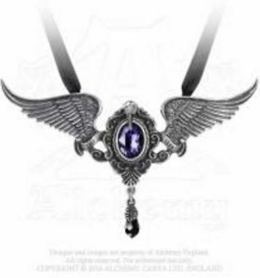 Alchemy - My Soul From The Shadow - Necklace