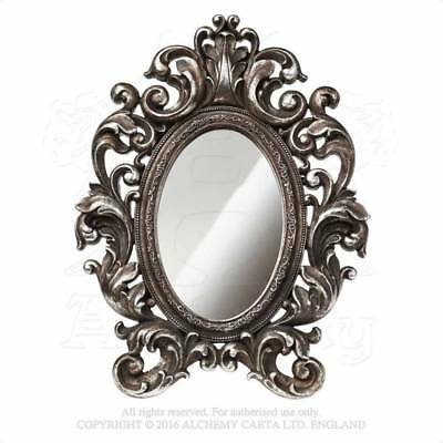 Alchemy - Victorian Mirror - Standing or Wall Mounted