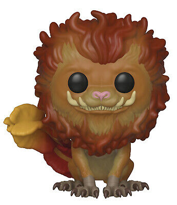 Funko Pop Movies - Fantastic Beasts 2 - Zouwu Vinyl Figure