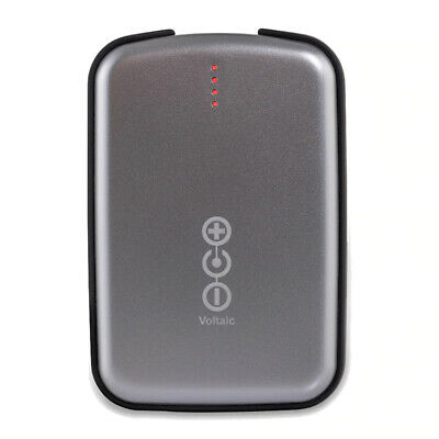 Voltaic Systems V50 Portable Power Pack 12,800mAh Battery with Dual USB Outputs