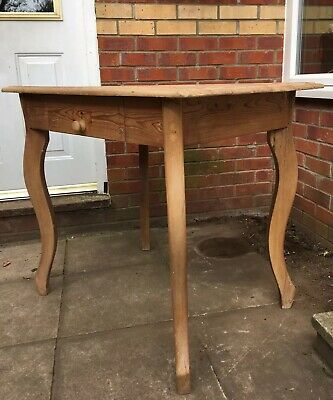 Occasional Antique Table