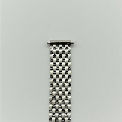 The Upgraded Beads of Rice Watch Bracelet 16mm, 17mm, 18mm, 19mm, 20mm, 21mm