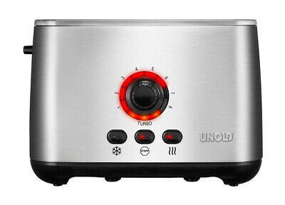 UNOLD 38955 Turbo - Toaster - 2 Scheibe